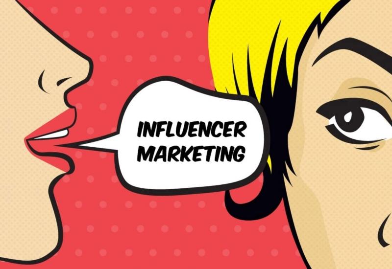 Η δύναμη των influencers ή των wannabe influencers.