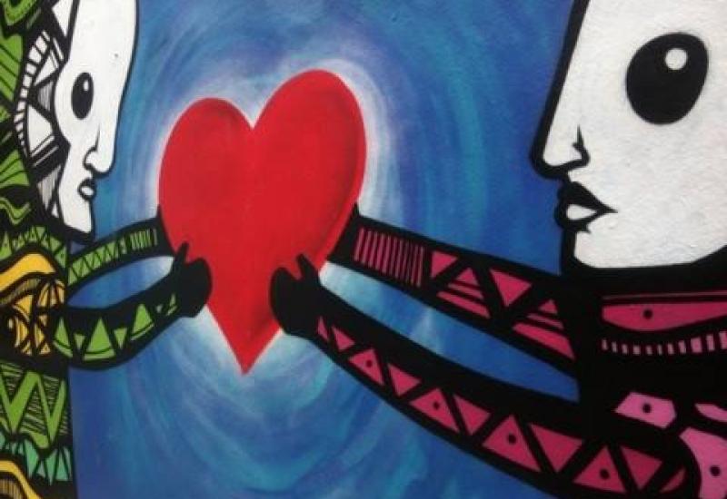 Ο έρωτας που αντέχει στο ''κάθε μέρα''.