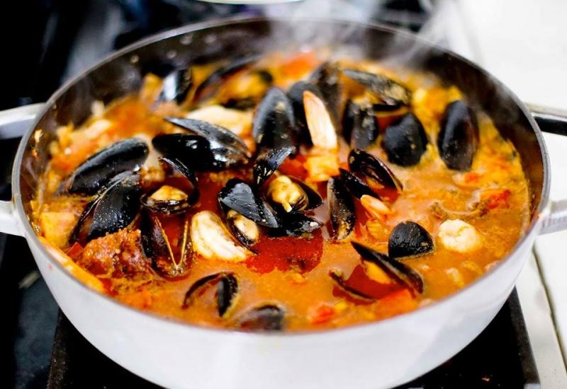 Μαγειρικά… θαύματα στο «Θάμα» με «οδηγό» το Λάδι Έψιλον.