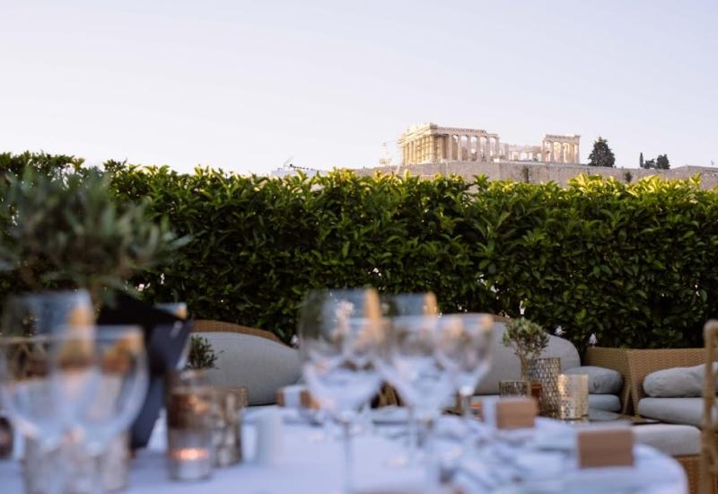 Ενα ''secret menu'' στο μαγικό Divani Palace Acropolis...