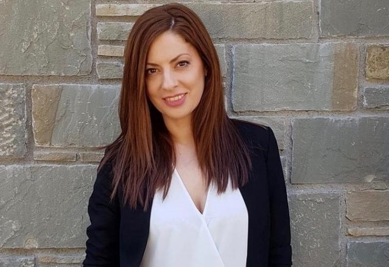 Μαρίνα Τυρολόγου: «Η Ελλάδα στο κομμάτι του τουρισμού έχει μια δυναμική πολύ ισχυρή καιαστείρευτες δυνατότητες».