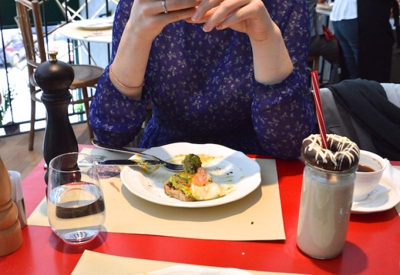 ''Zampano Restaurant''. Eνα πρωινό με brunch, jazz μουσική και πολλή αγάπη..