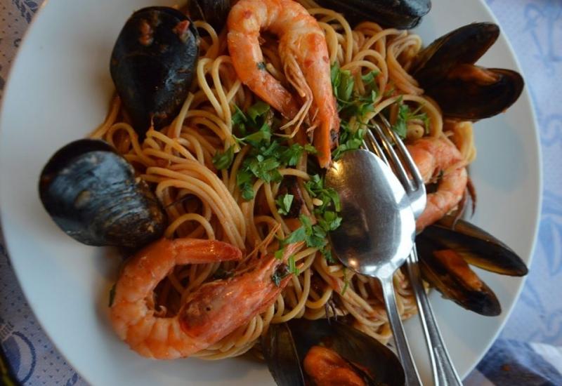 ''Το Λιμάνι''. Ενα ταξίδι στις γεύσεις της Ελλάδας.