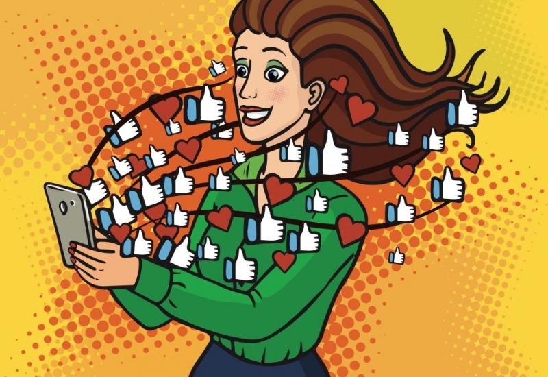 Υπάρχει ζωή εκτός κοινωνικών δικτύων;