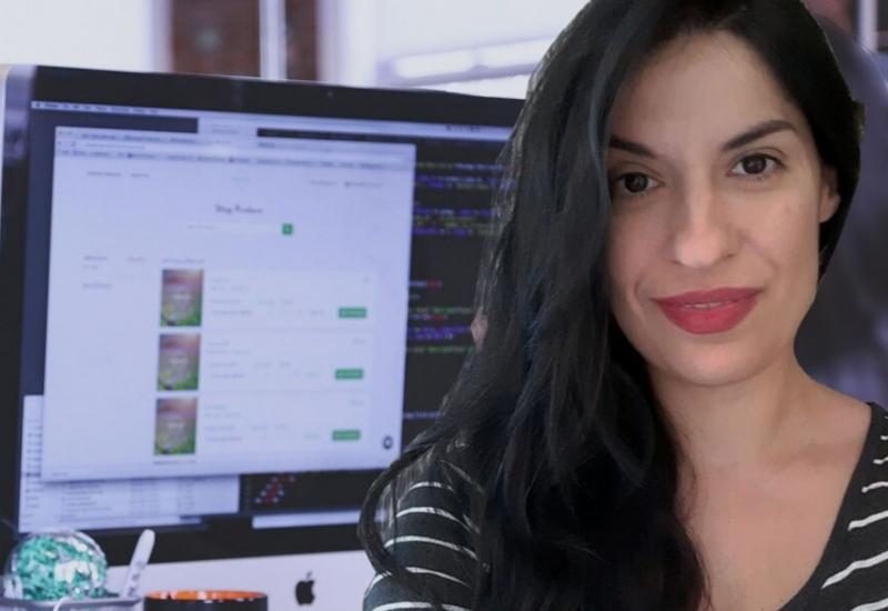 Η SEO Expert Ιωάννα Βαΐου για την Επιχειρηματικότητα.