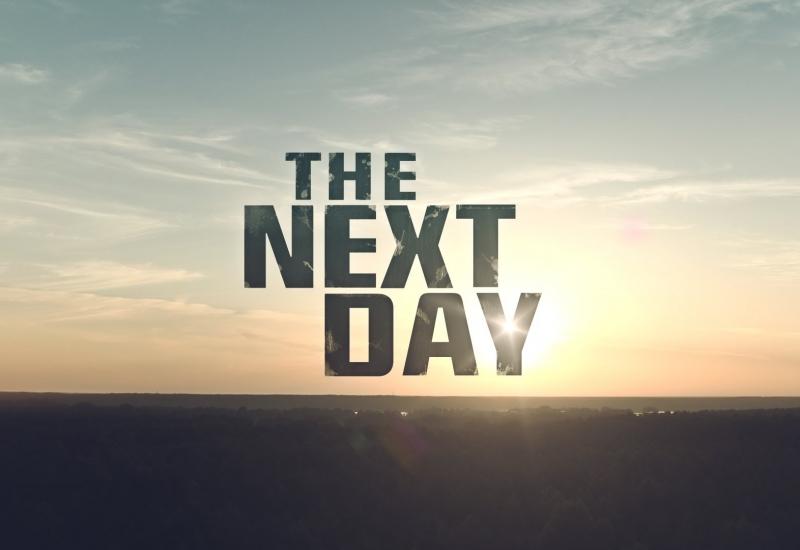 Η επόμενη μέρα.