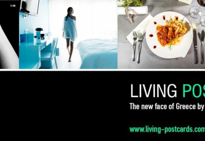 Living-Postcards -η αλλη εικόνα της Ελλάδος. ''Provocateur Magazine'' απο τον Γιώργο Πράτανο.