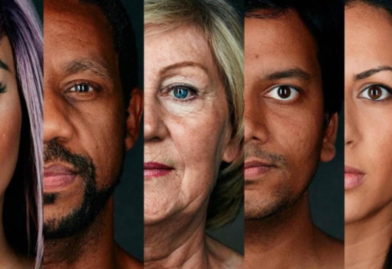 Τα διαφορετικά πρόσωπα του ρατσισμού.